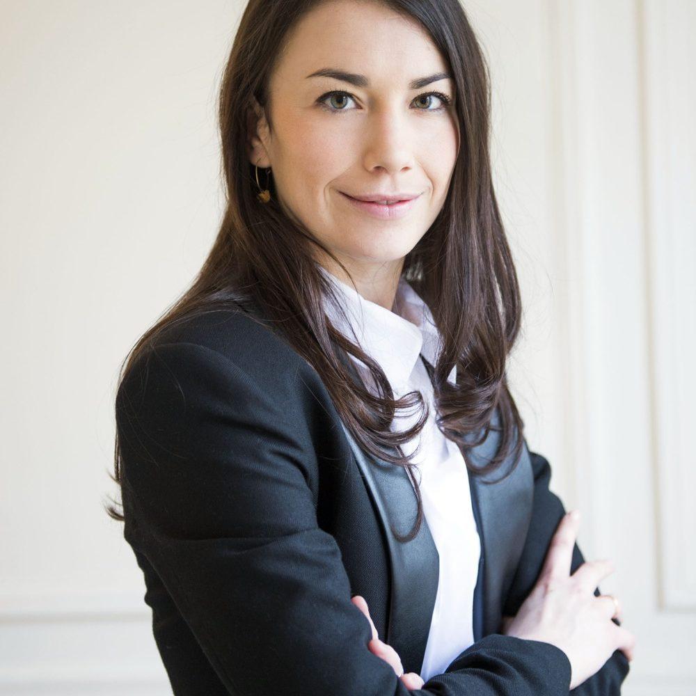 Cecile Peskine