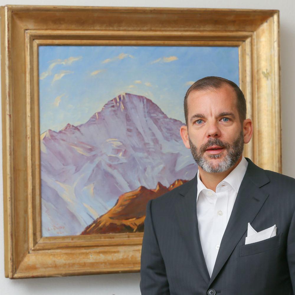 Dr. Michael Kull